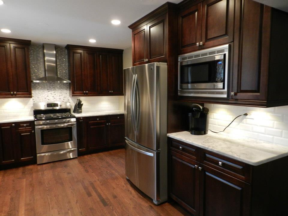 Modern Kitchen Cabinets Orland Park Il Newline Design Center