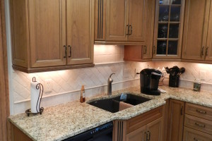 Newline Design Center - Kitchen Remodeling