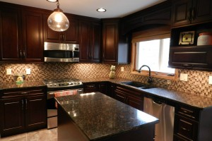 Newline Design Center - Kitchen remodeling design