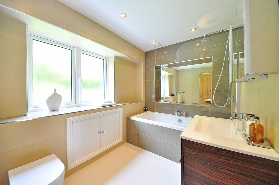 6 Signs It S Time To Remodel Your Bathroom Newline Design Center